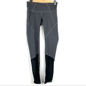 C9 by CHAMPION Gray and Black Colorblock Leggings